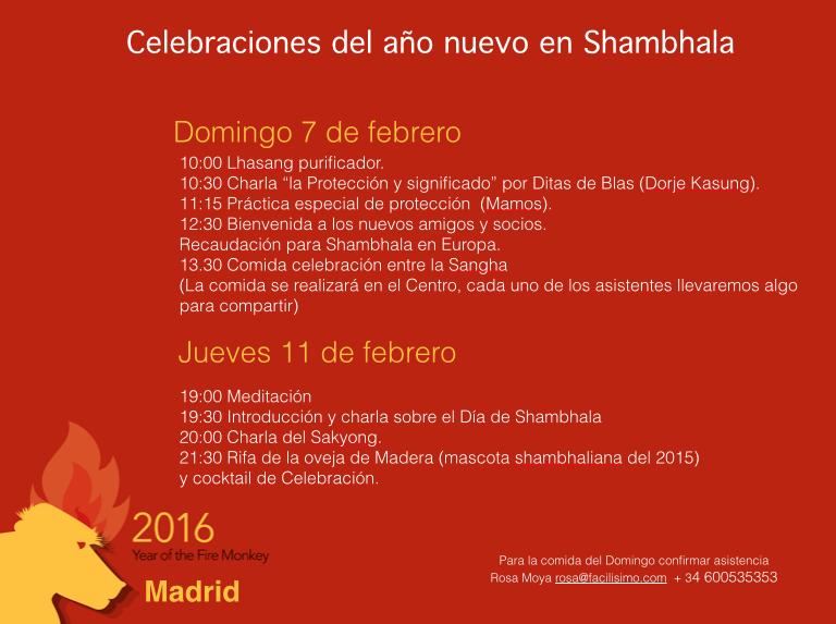 Día de Shambhala